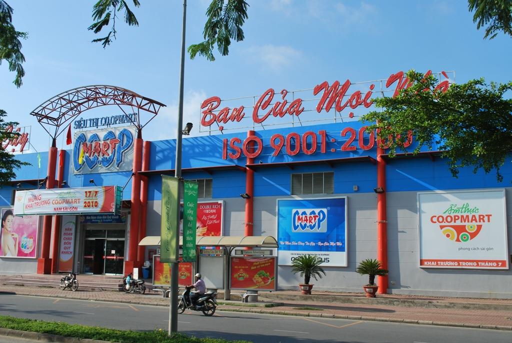 ベトナム最大の小売企業サイゴンコープ.JPG